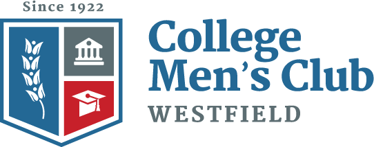 College Men's Club of Westfield - Since 1922